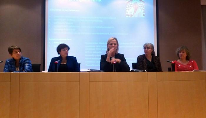 Nederland moet handschoen EU oppakken voor oplossing derogatieprobleem